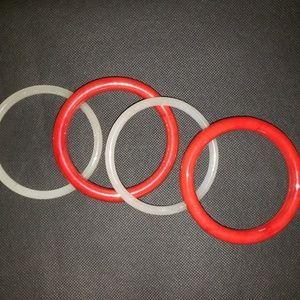 Jewelry - Glass Bracelets